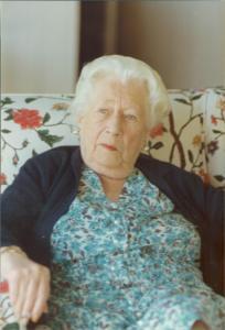 Granny c. 1973