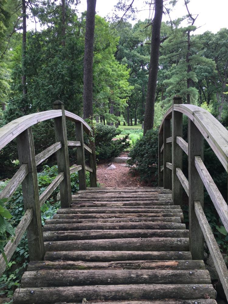 Japanese Garden Batavia IL