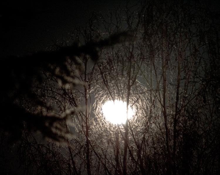 Super Moon 12-17-1509