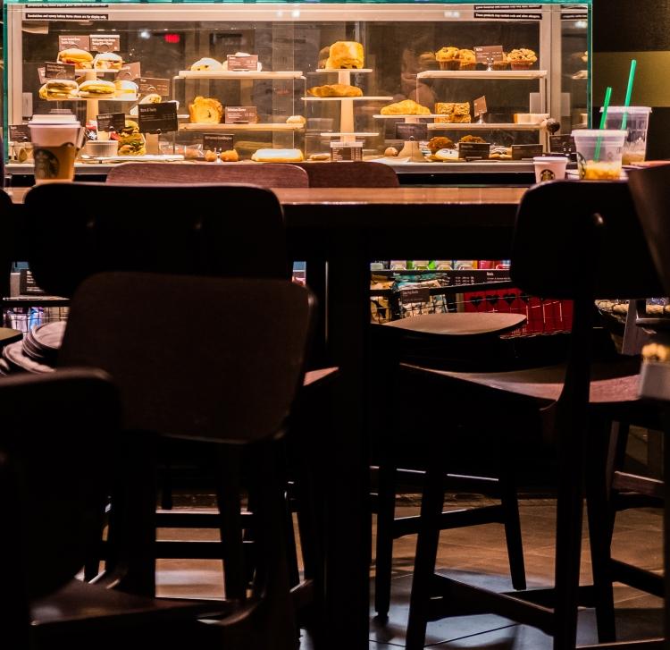 Starbucks 2-0127