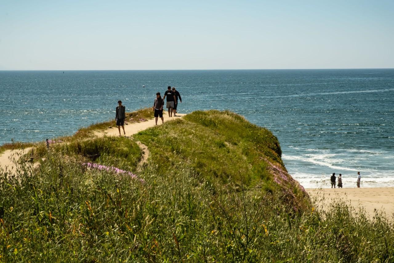 Beach day - Santa Cruz-1247