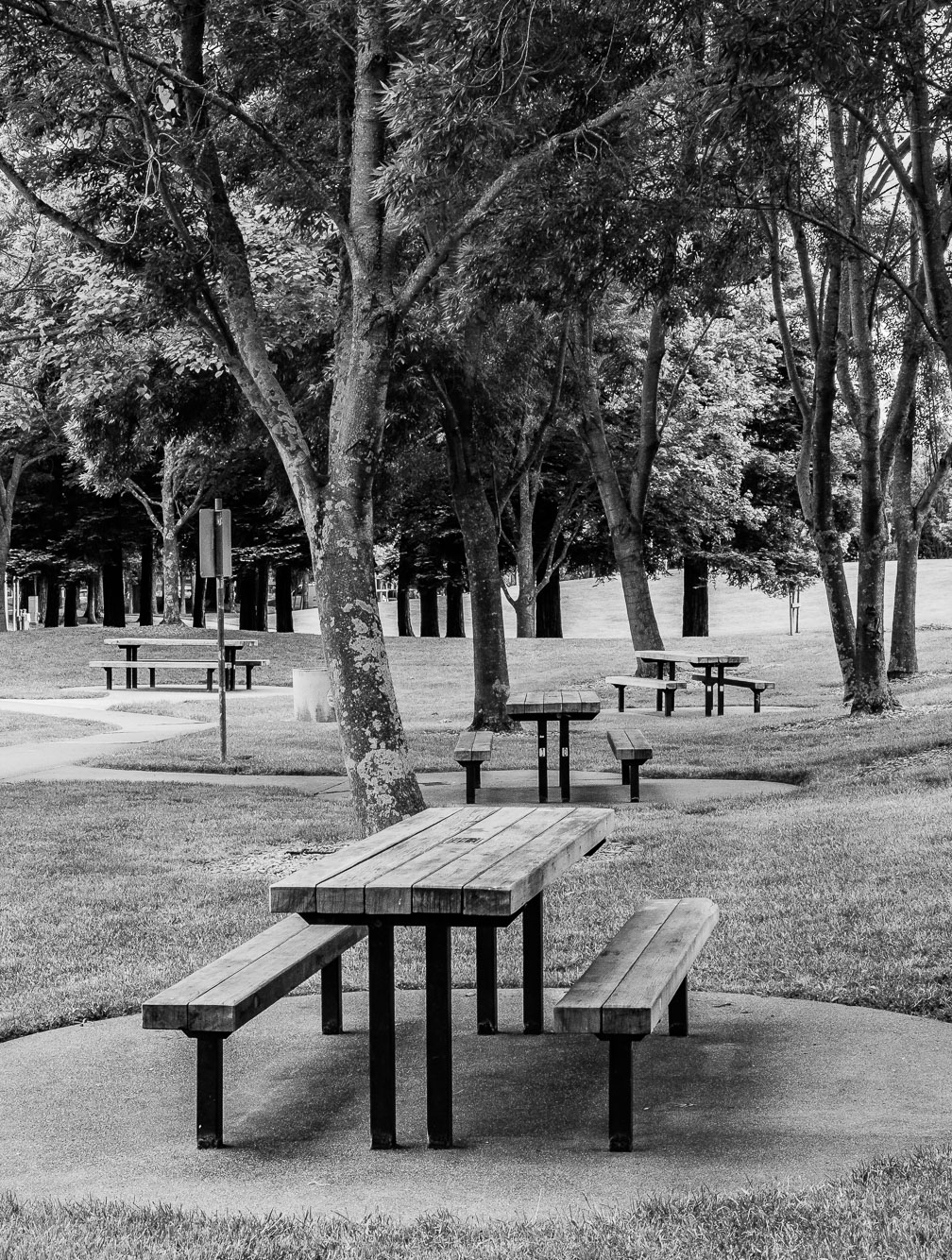 Picnic tables 3-1640