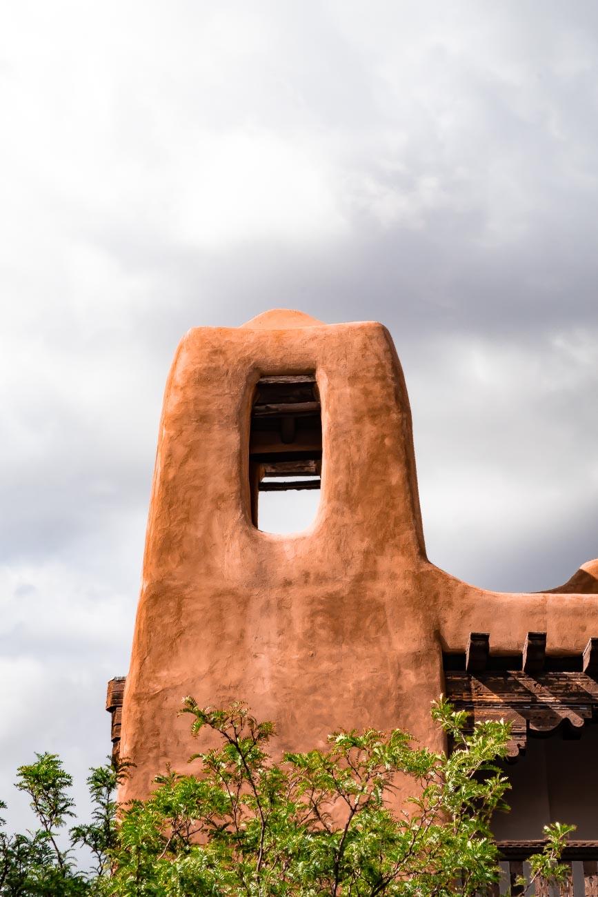 Building Santa Fe 2-1845
