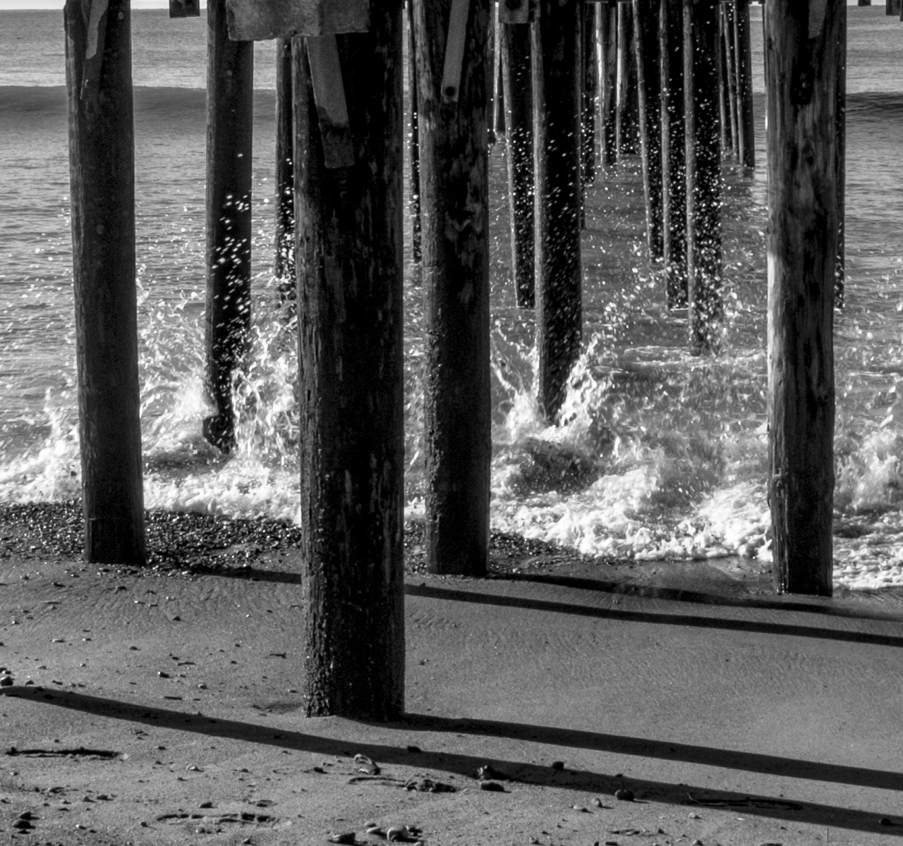 Pier-Avila Beach 1-0415