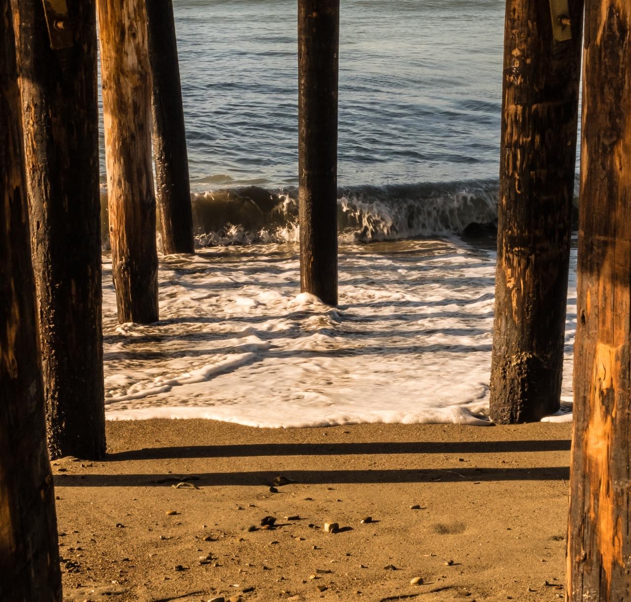 Pier-Avila Beach 1-0446