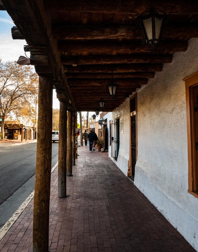 Old Town - Albuquerque-2775