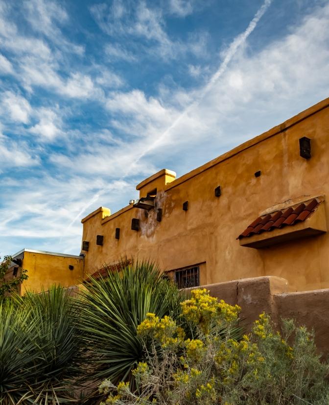 Old Town - Albuquerque-2794