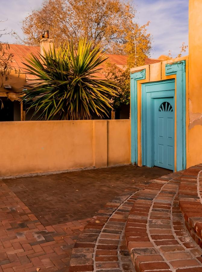 Old Town - Albuquerque2-2783