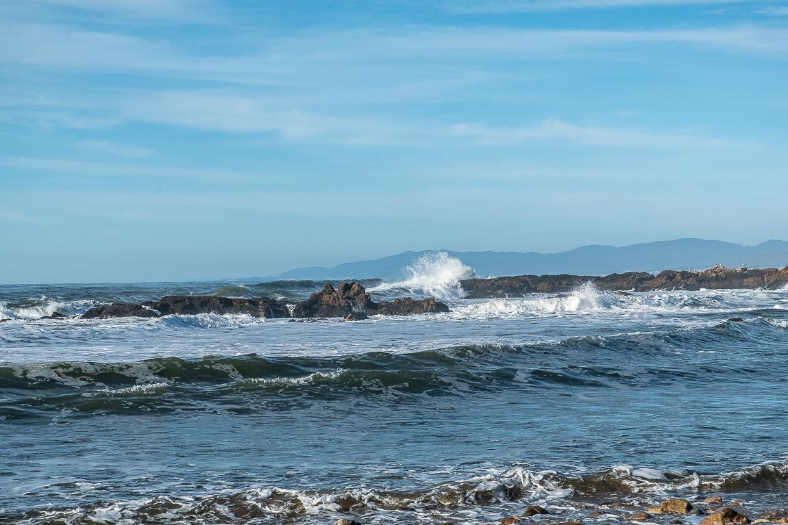 Pescadero Beach-2979