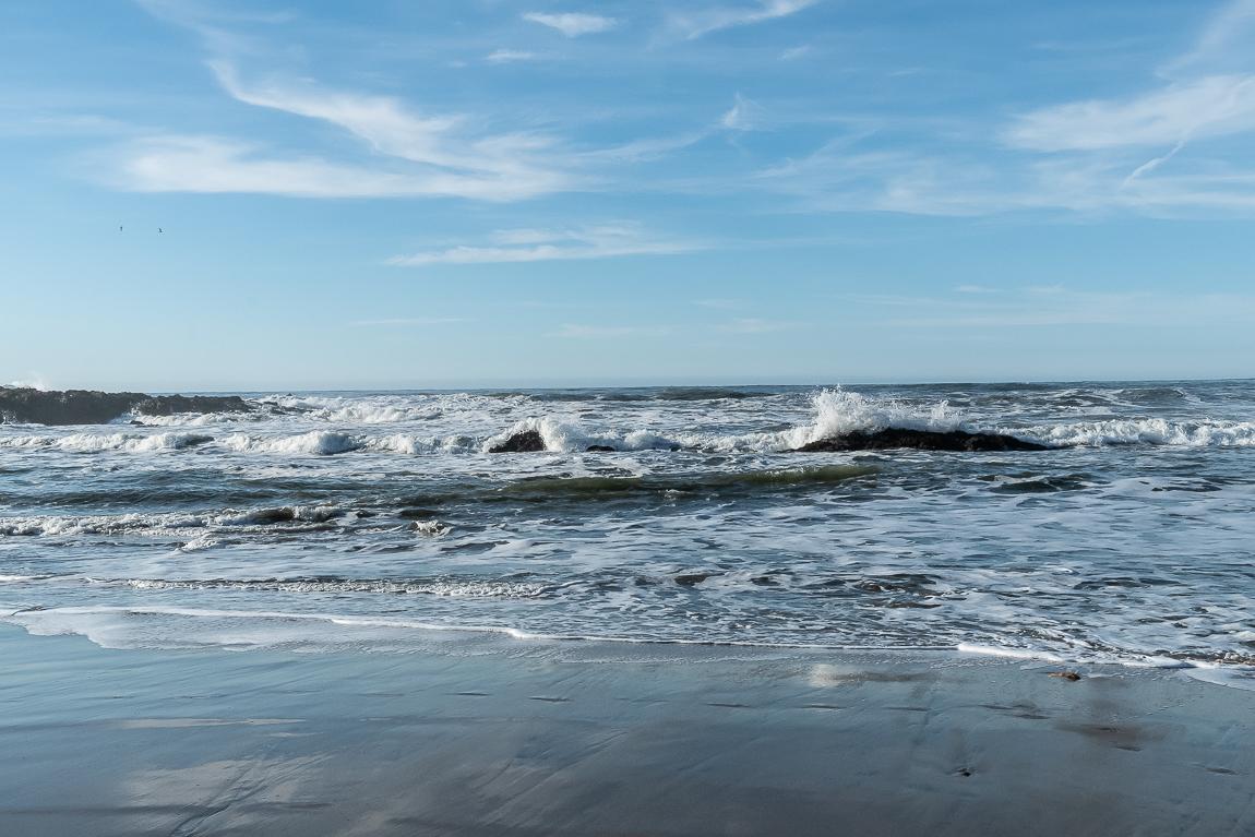 Pescadero Beach-3006