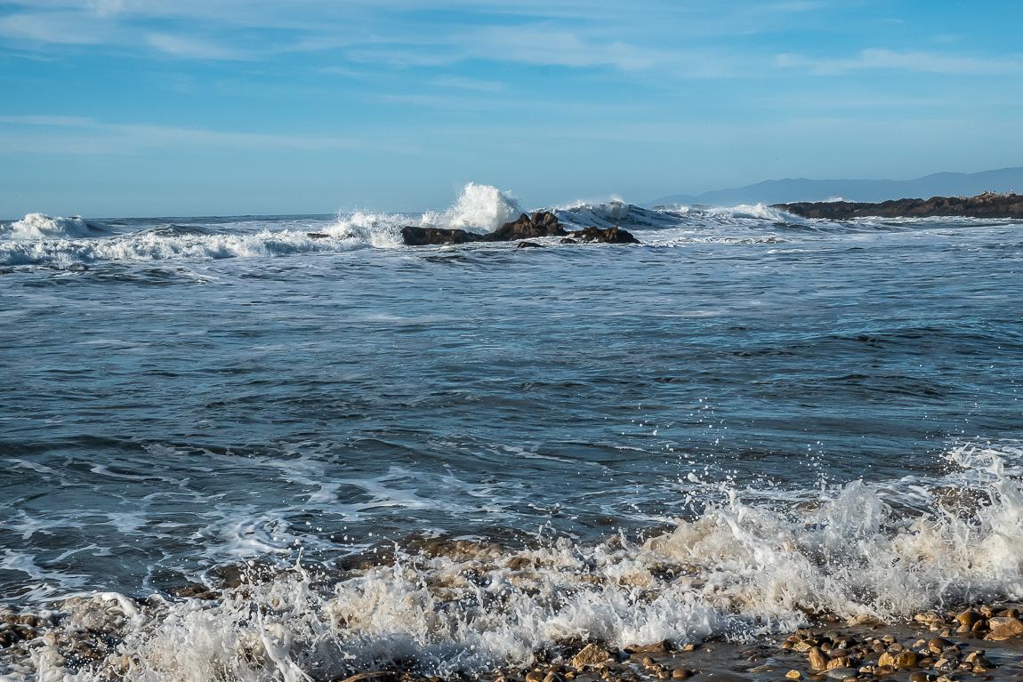 Pescadero Beach-3021