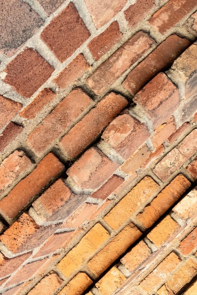 Bricks diagonal-2777
