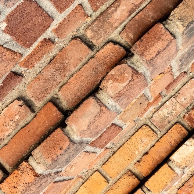 Bricks diagonal-2777