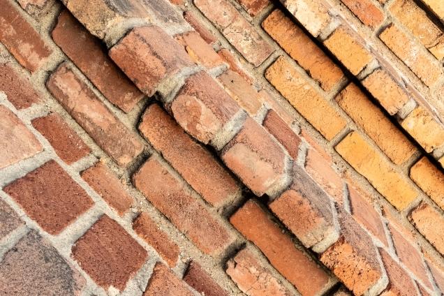 Bricks diagonal right-2777