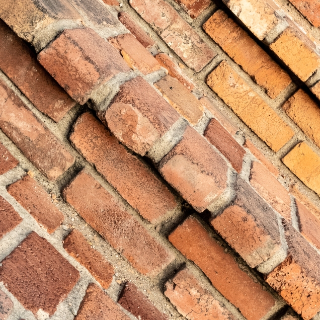 Bricks diagonal right-2777