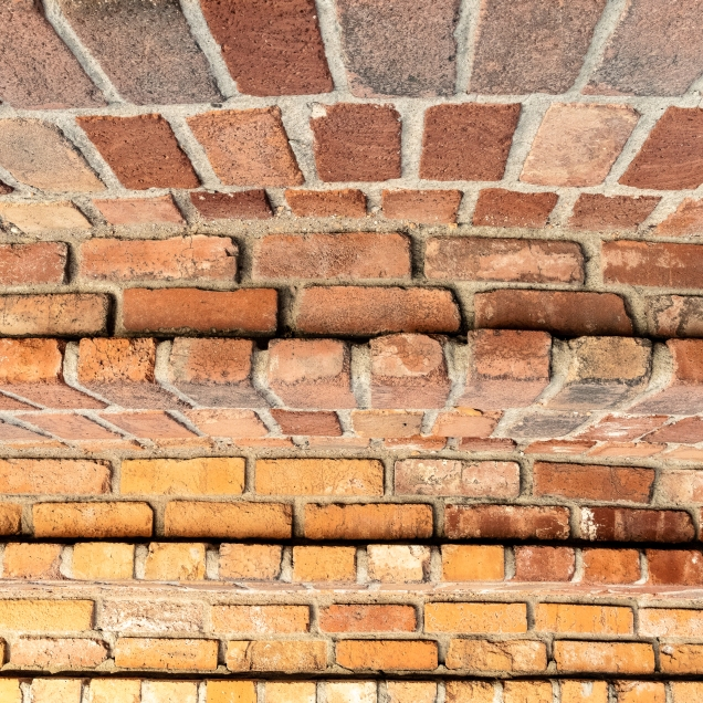 Bricks upside down-2777