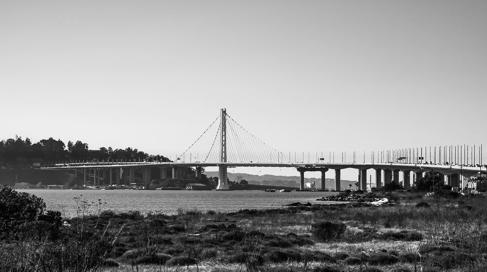 old & new - bay bridge-2850