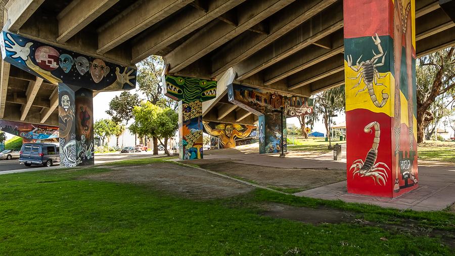 Barrio Logan -San Diego-3708