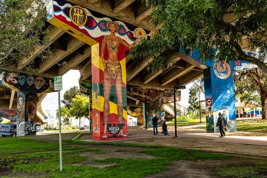 Barrio Logan -San Diego-3712