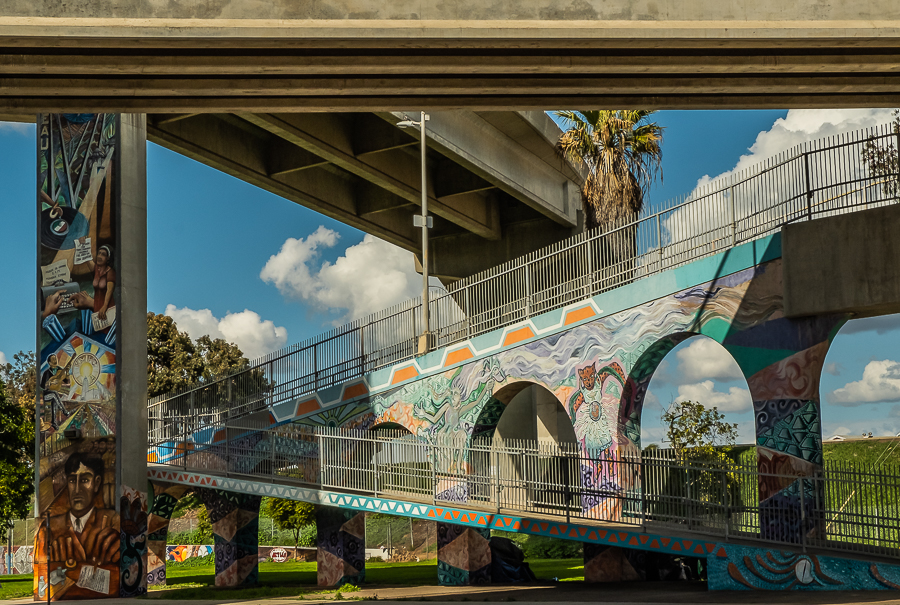 Barrio Logan – San Diego,California