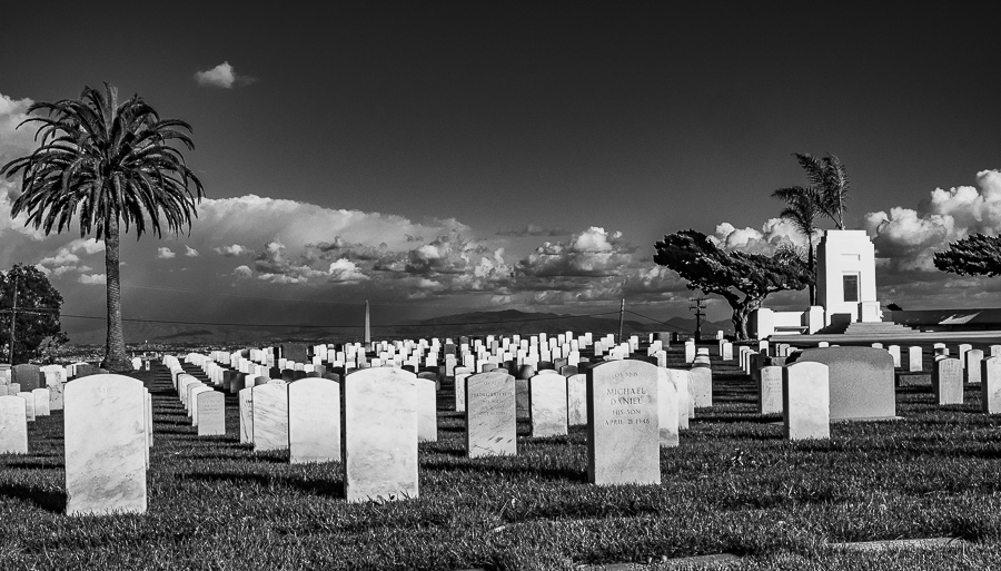 Fort Rosecrans National Cemetery-3728