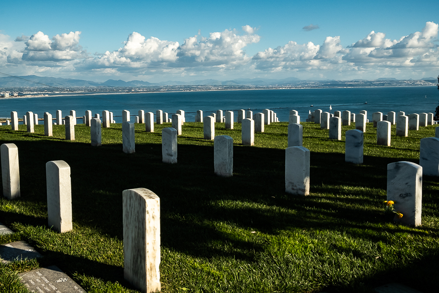 Fort Rosecrans National Cemetery-3733