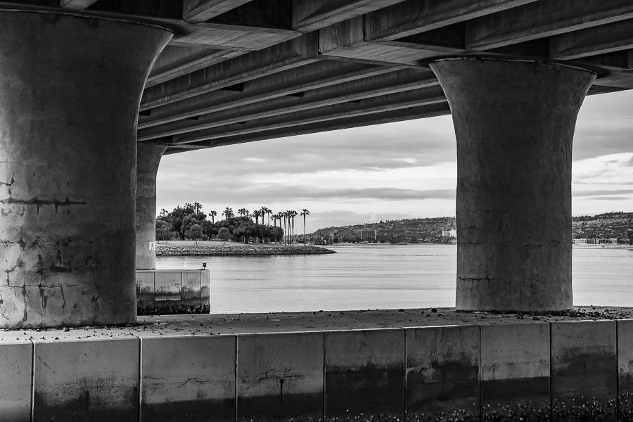 N Harbor Dr. San Diego-3422