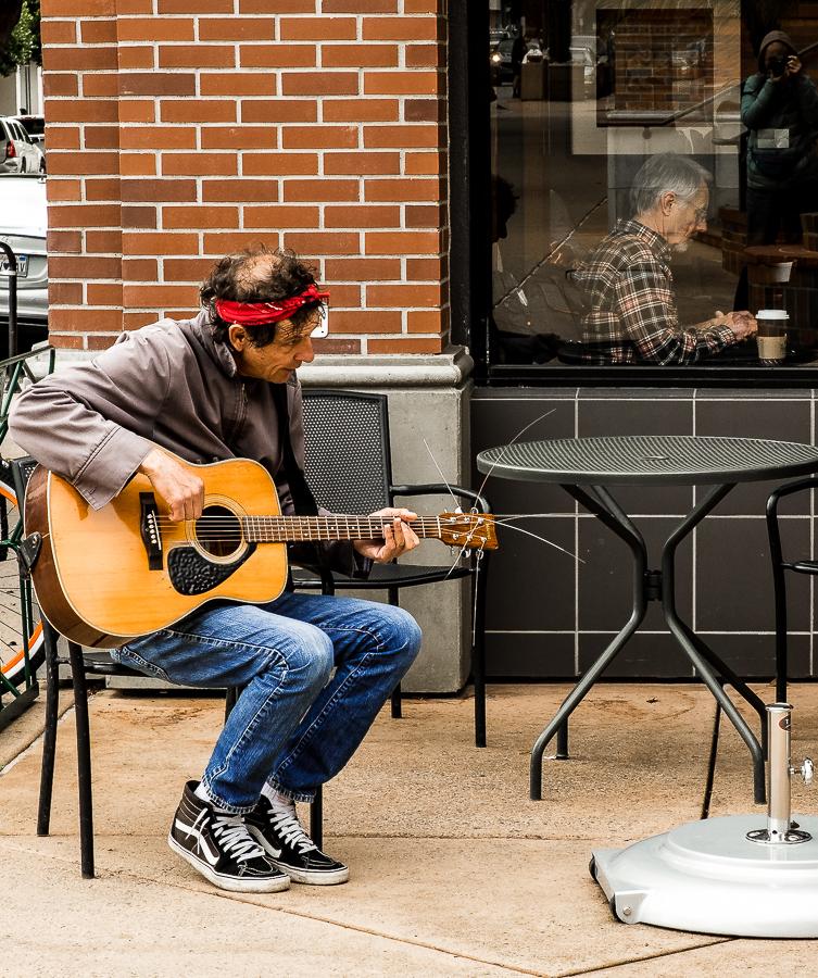 Street musician- SLO-3854-2