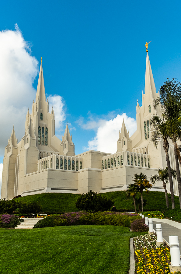 LDS Church - La Jolla-3569