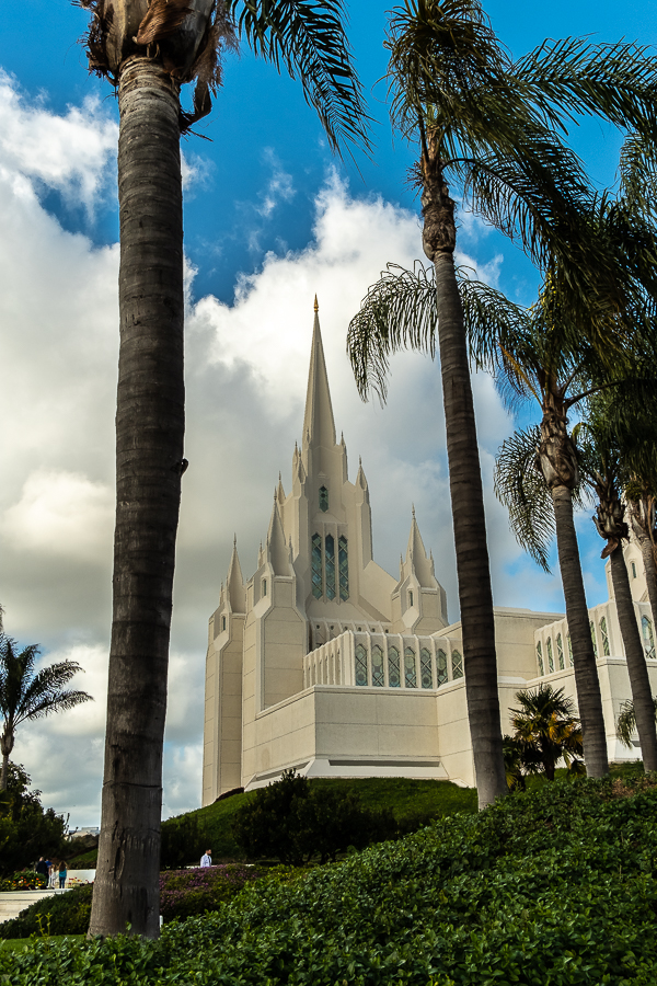 LDS Church - La Jolla-3571