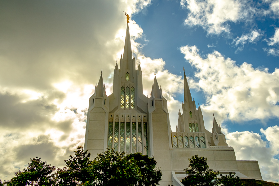 The Church of Jesus Christ of Latter-day Saints (LDS Church)