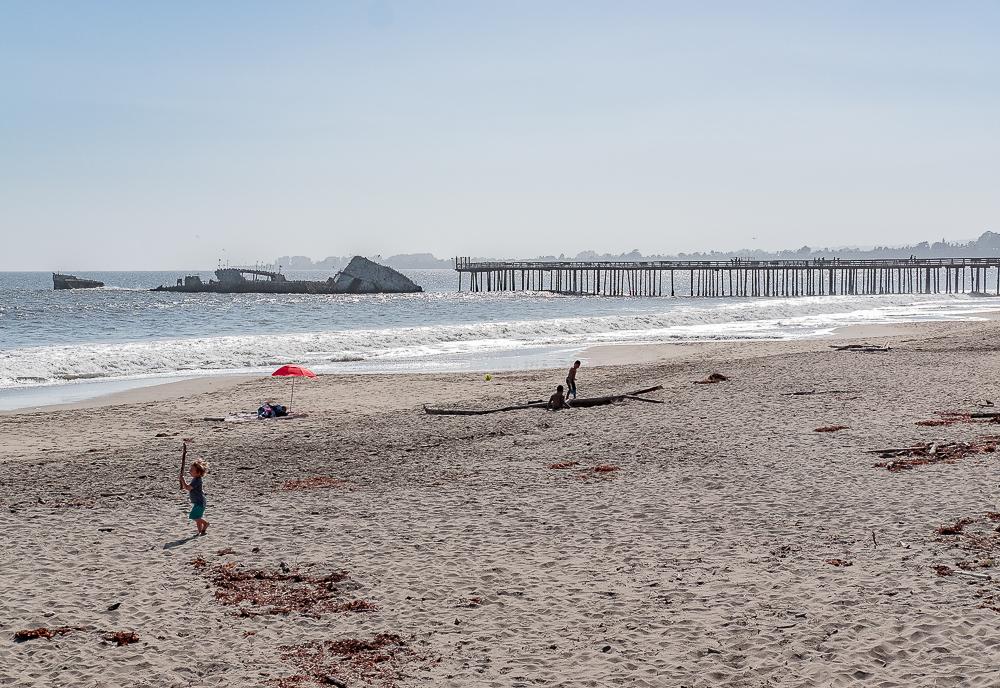 Seacliff Beach-4876