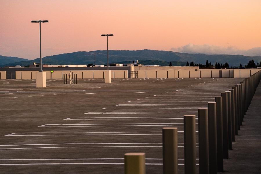 Line dancing-parking lot-6545